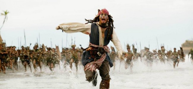Pirates of the Caribbean Sequel Pushed to 2016