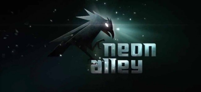 "Neon Alley Announces ""Catch-Up"""