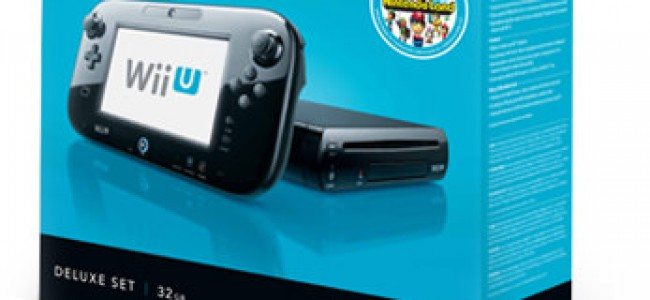 Early Wii U Adopter? Nintendo Has Nothing Extra for You