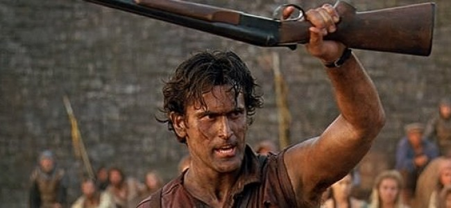 Bruce Campbell Confirms Army of Darkness 2