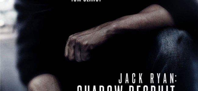 """Get Your First Look At """"Jack Ryan: Shadow Recruit"""""""