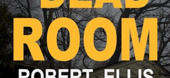The Dead Room: A Page Turner That Kept Me Wanting More!
