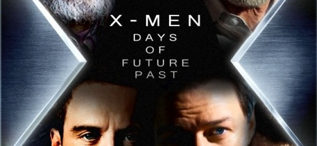 First Look:  X-Men:Days of Future Past Trailer