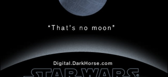 Dark Horse Unleashes Their Black Friday Star Wars Deal Upon the Galaxy