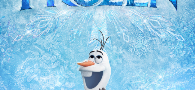 Advance Screening Tickets to FROZEN in Seattle and Portland!