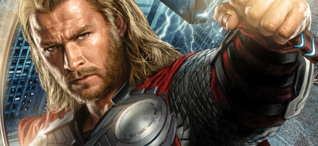 Thor: The Dark World Video Review