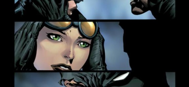 WPR First Look: DC's Forever Evil #4