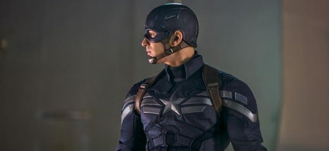 Captain America: The Winter Soldier Super Bowl Trailers