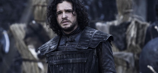 """Game Of Thrones New Trailer """"Vengeance"""" Is Here"""