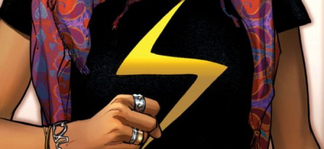 Ms. Marvel #1: So Much More Than the Hype