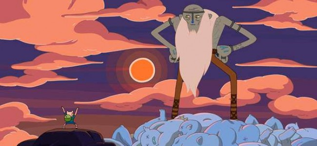 Billy's Bucket List – Adventure Time Preview