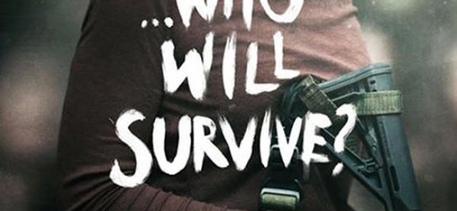 Are You Ready For The Season Finale Of The Walking Dead?