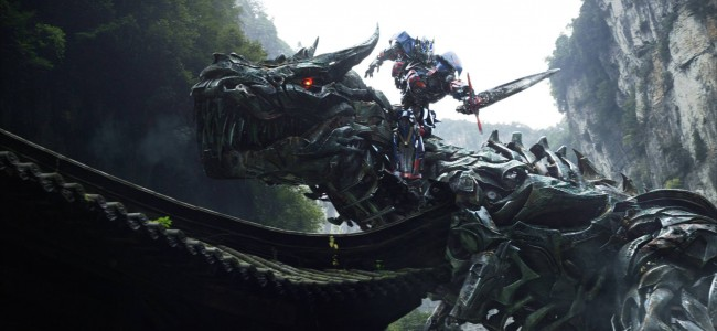 Transformers: Age of Extinction Get a Full-Length Trailer