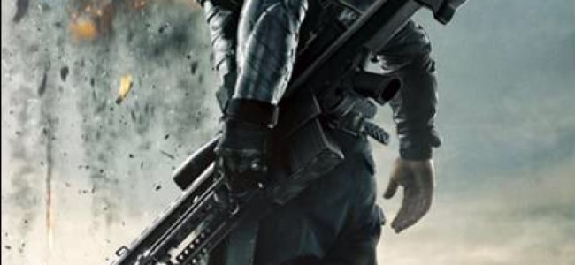 Watch Four Action-Packed Minutes of Captain America: The Winter Soldier