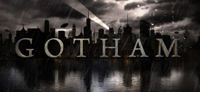 GOTHAM is Officially a Go, and it Looks Bat-tastic .