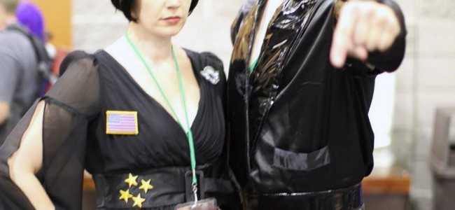 Phoenix Comicon 2014: The Best of Cosplay