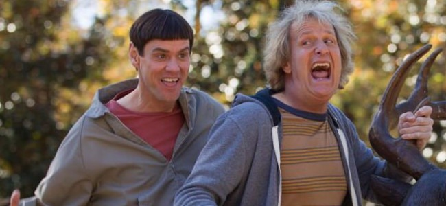 Watch the First Dumb and Dumber To Trailer!!