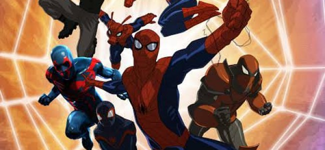 Ultimate Spider-Man is Set to Return For a Much Bigger Season Three
