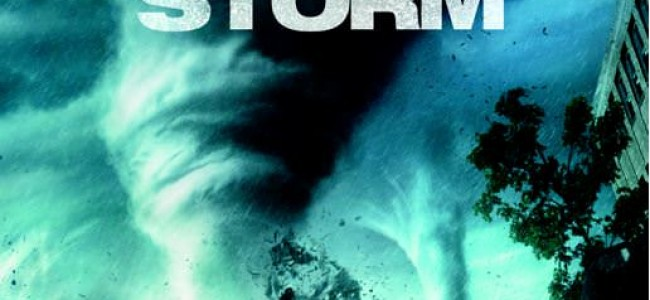 It's time for Salt Lake City to go, INTO THE STORM – Advance Screening