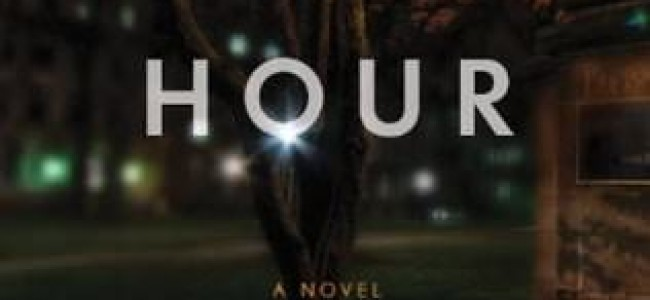 Book Review: The Black Hour by Lori Rader-Day