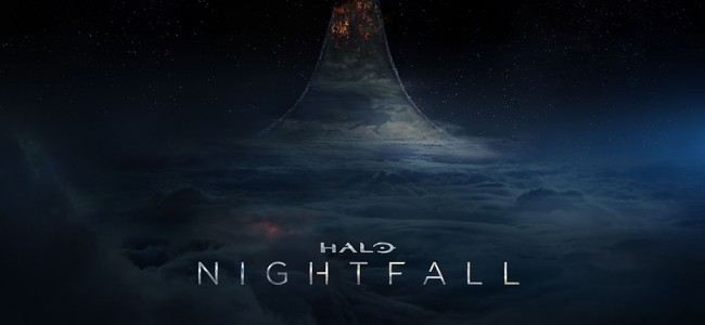 Get Your First Look at Halo: Nightfall