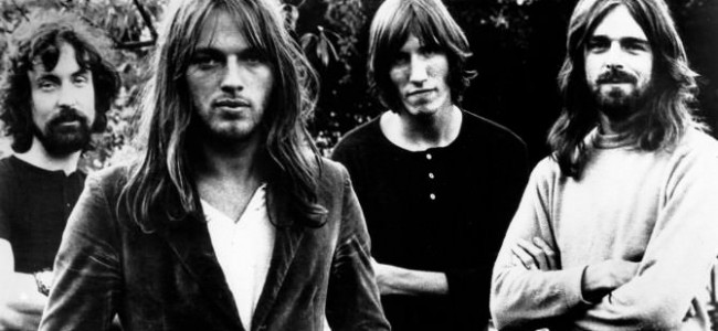 New Pink Floyd Album on the Horizon