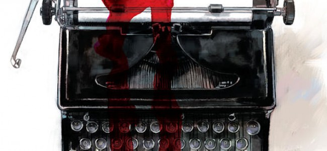Comic Review: The Fade Out #1 by Ed Brubaker