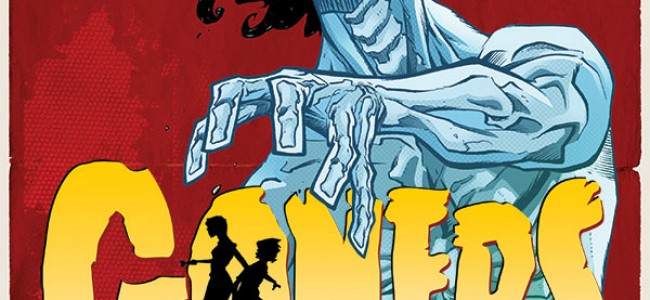Comic Review: Goners #1