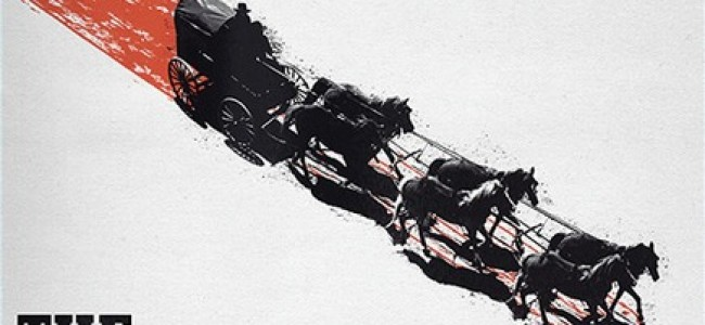 Quentin Tarantino's The Hateful Eight is Very Special, by Not Being Special