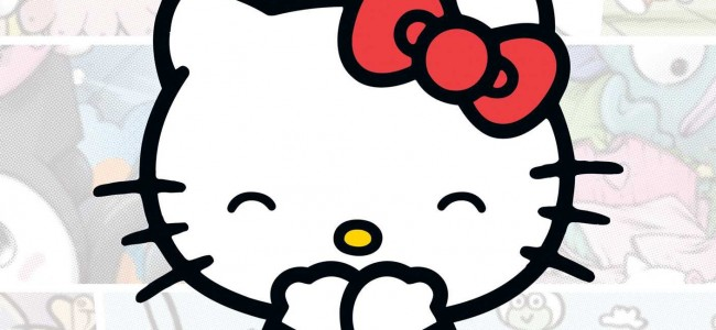 Hello Kitty, Hello 40: A Celebration in 40 Stories  (Plus One For Good Luck)