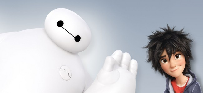 Big Hero 6 is an exciting blend of elements for all ages.