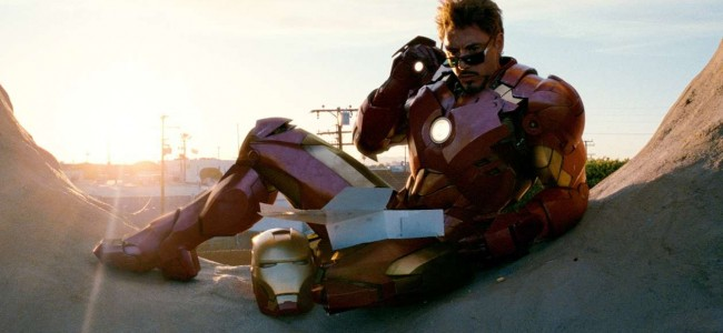 Who Want's To Go on a Date With Iron Man to See Marvel's Avengers: Age of Ultron?