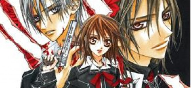 VIZ Media and ComiXology Announce the Addition of New Manga Titles for March 2015