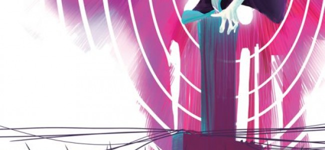 Spider-Gwen #3 Has Gwen Stacy Facing The Possibility That Her Identity Is Compromised