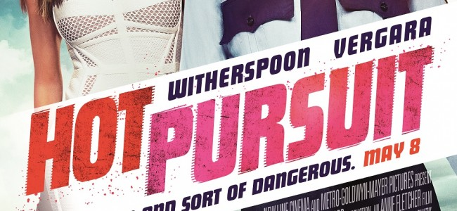Review: Hot Pursuit Is A Hot Mess