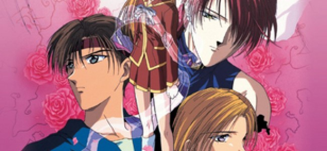 New Anime Releases for the Week of May 26, 2015