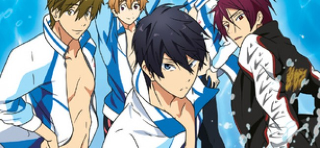 New Anime Releases for the Week of May 5, 2015