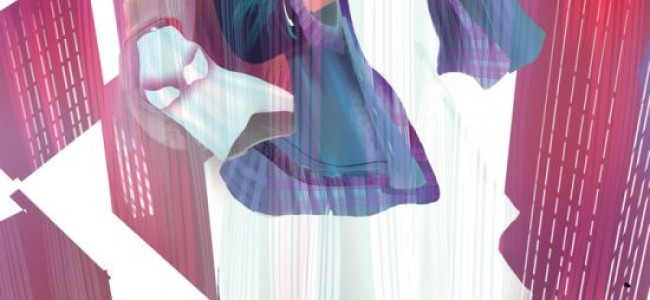 Spider-Gwen #4 Is Gwen Stacy Confronting Her Guilt