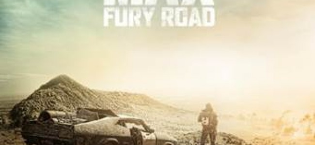 Mad Max: Fury Road is Well Beyond Thunderdome