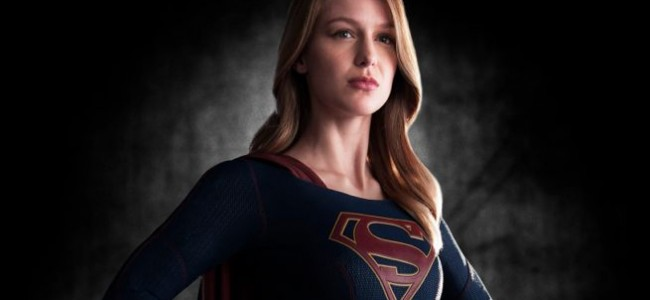 The First Trailer For CBS' Supergirl Has Arrived