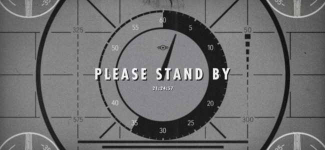 Fallout 4 to be announced June 3rd?