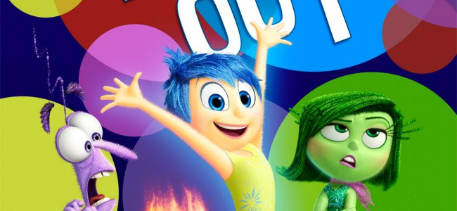 Inside Out is Incredible and Emotionally Profound