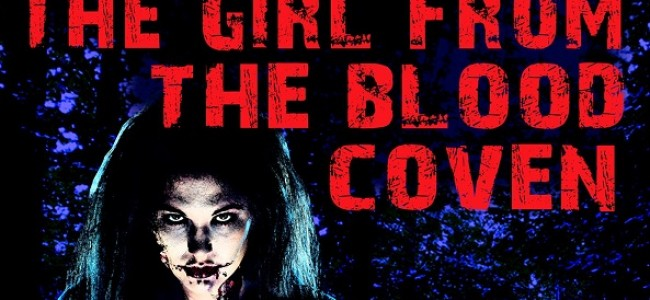 BOOK REVIEW: The Girl from the Blood Coven by Brian Moreland