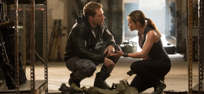 Terminator Genisys was Action-Packed, Convoluted, and Dissapointing