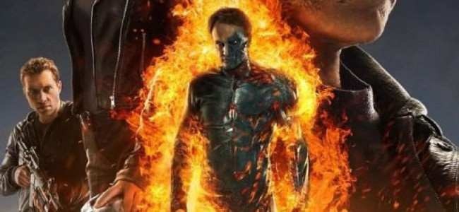 Review: Terminator Genisys Doesn't Hold Up During A Strong Summer