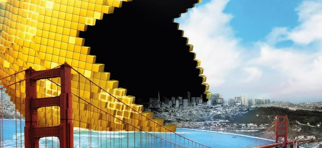 Review: Pixels Taught Me What True Hatred Is