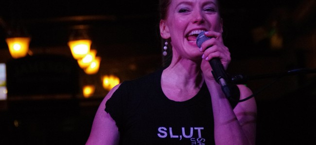 Interview with Alicia Witt