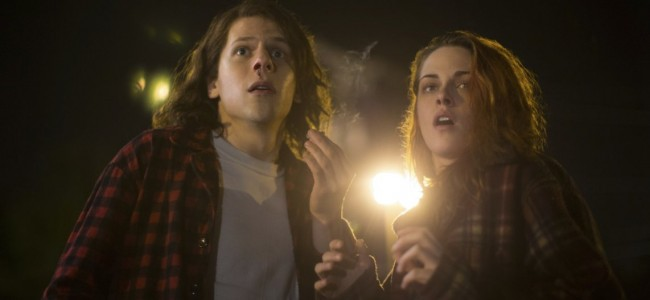 American Ultra is a Great Concept with Sloppy Direction