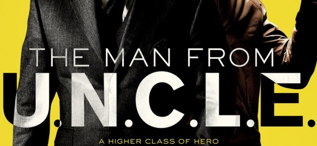 THE MAN FROM U.N.C.L.E. Advance Screening is Coming to Seattle and Portland
