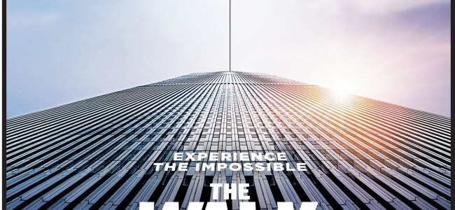 Review: The Walk Starts Off Slow But Finishes (Fairly) Strong